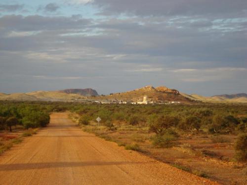 Paulsen Mine