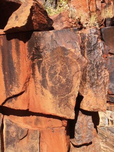 rocks by Neville Stewart